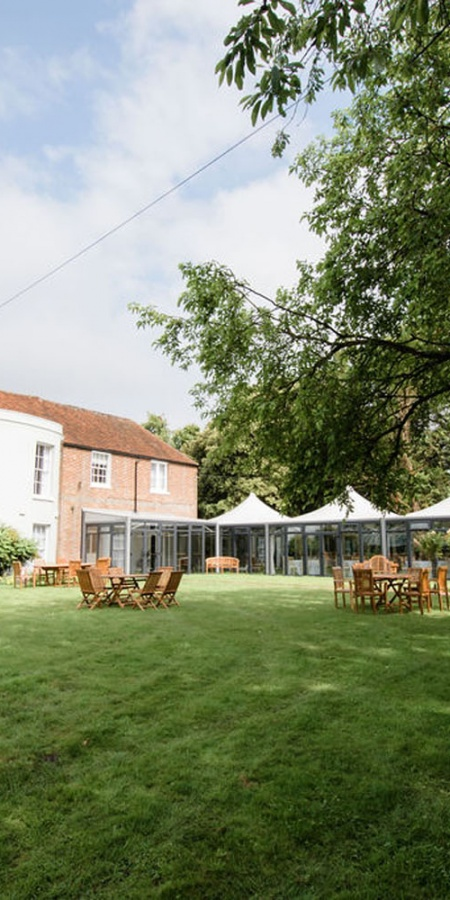 countryside wedding venue berkshire